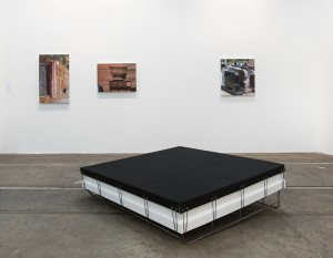 Anna Kristensen, The Commercial, Sydney Contemporary Carriageworks 2017
