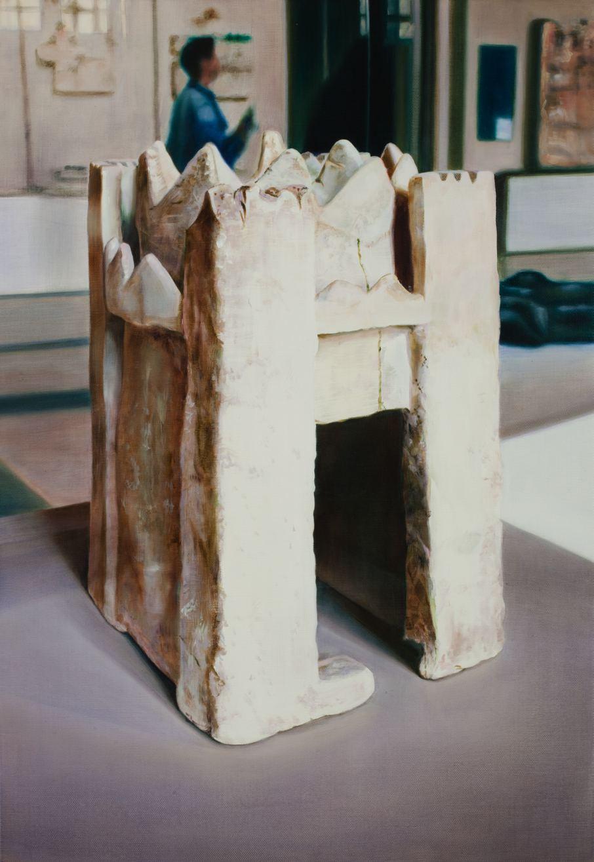 Anna Kristensen Castle 2 Chamber Gallery 9 2011