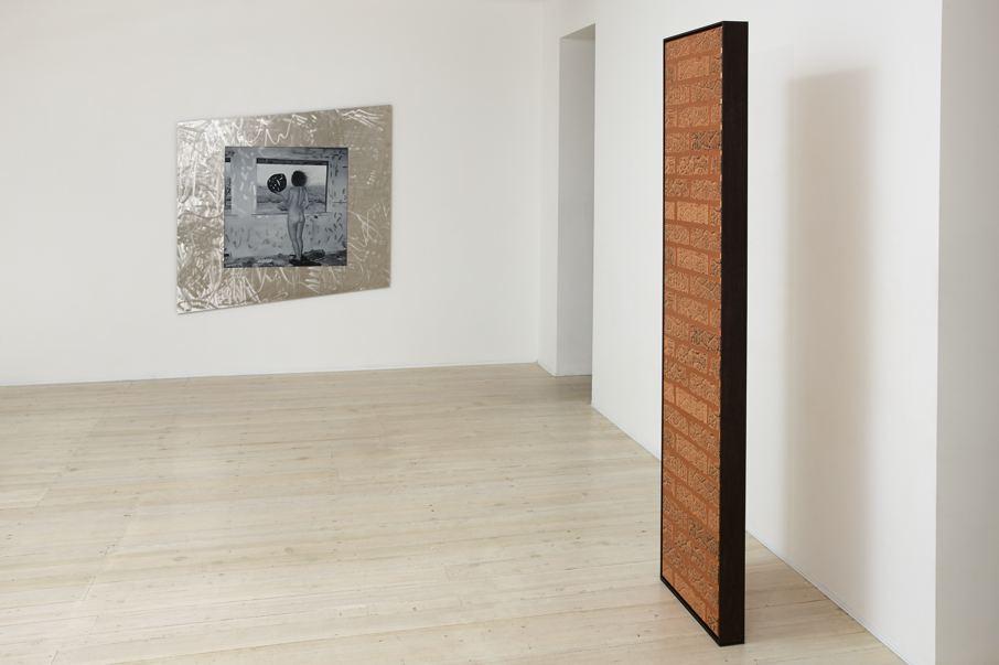 Anna Kristensen, Render, Gallery 9, 2014